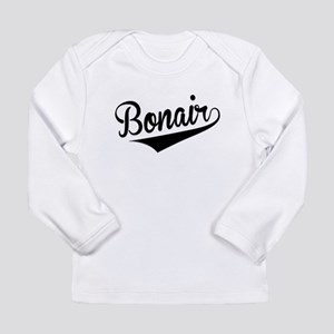 Bonair, Retro, Long Sleeve T-Shirt
